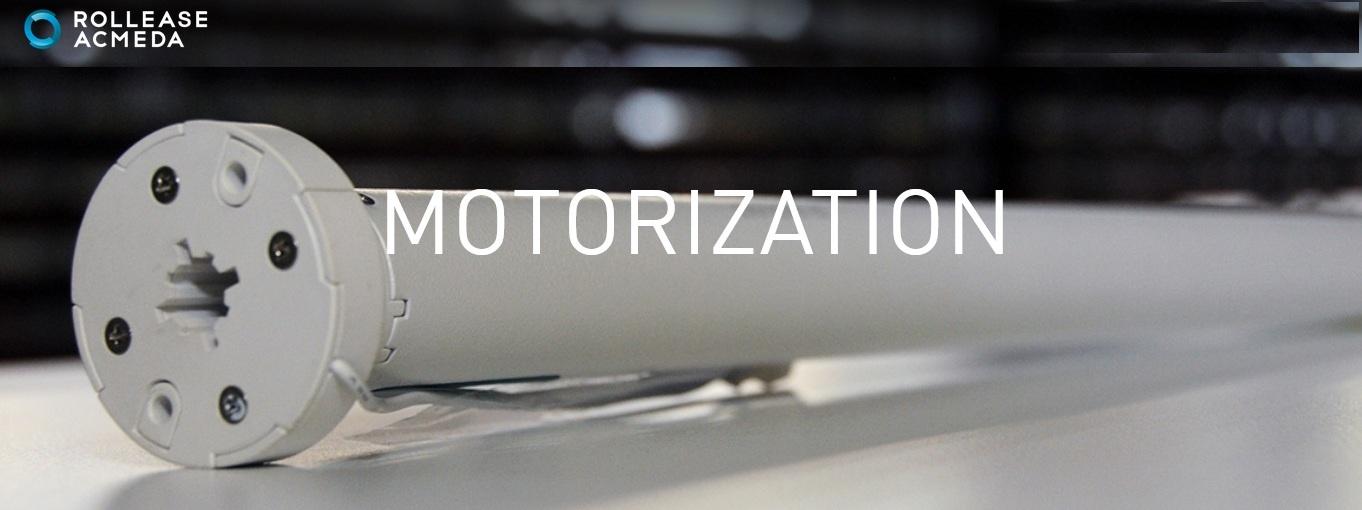 RolleaseMotorization